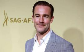 James Van Der Beek And His Wife Are Moving To Texas From LA