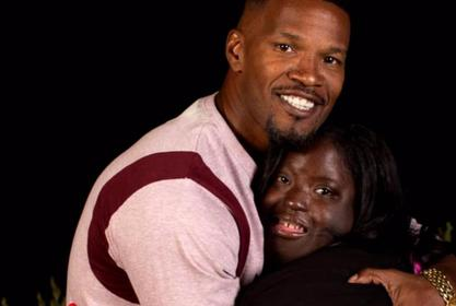 Jamie Foxx Announces The Death Of His 36-Year-Old Sister In Heartbreaking Tribute
