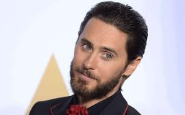 Jared Leto Will Return As The Joker In Justice League Reshoots