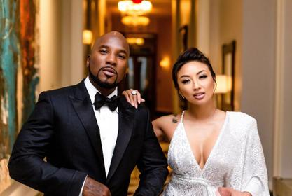 Jeannie Mai Tries To Clarify 'Submission' In Marriage With Jeezy After Critics Voiced Concerns
