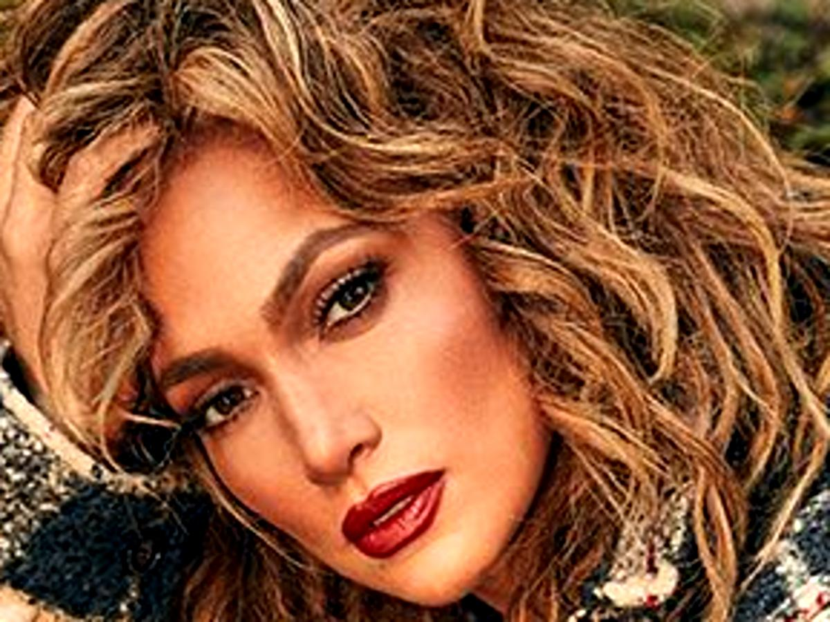 Jennifer Lopez Puts On A Tantalizing Display In Revealing Outfit And Over-The-Knee Boots— See The Look