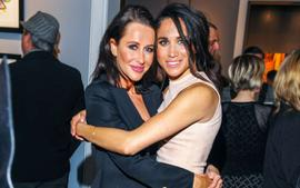 Jessica Mulroney Says Her Past Few Months Have Been 'Rough' Following 'White Privilege' Scandal