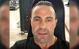 Joe Giudice Reveals He's Dating A Lawyer In Italy