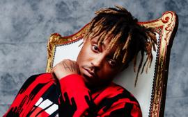 Juice WRLD's Mother Shares Post In Honor Of Her Son For World Mental Health Day