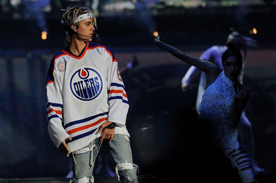 Justin Bieber Is Doing A Lot Better Now After His 'Really Suicidal' Phase