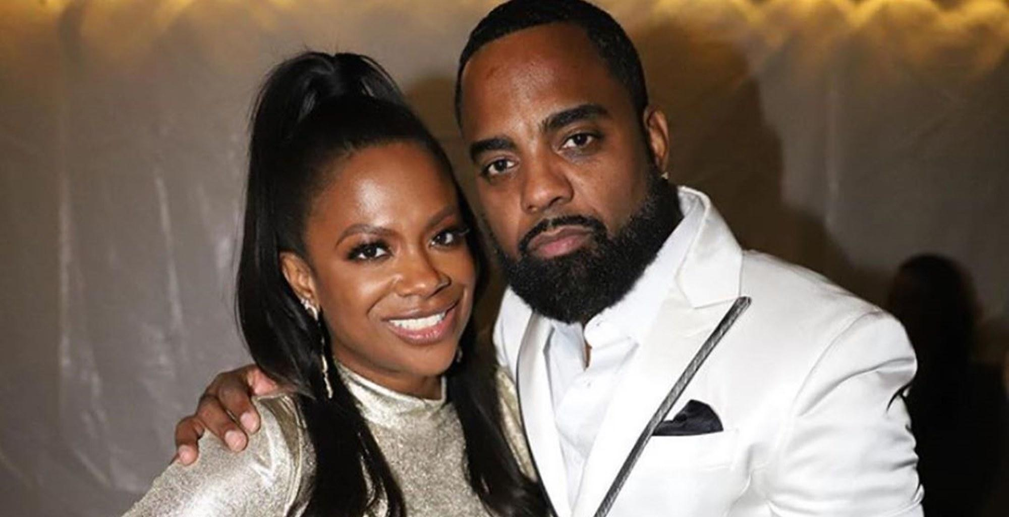 Todd Tucker Shares A Video With His Family - Check Out Kandi Burruss, Ace Wells Tucker, And Baby Blaze!