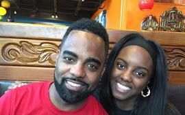 Todd Tucker's Video At The Restaurant Featuring Kaela Tucker Have Fans Praising The Young Lady - See The Video