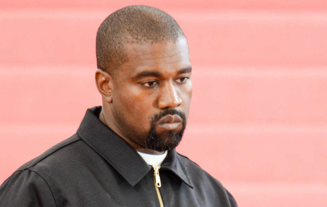 Kanye West Appears To Shade Jennifer Aniston's Comment On His Run For The Presidency