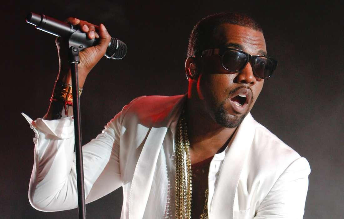 Kanye West Says He's Worth More Than $5 Billion Now Contrary To Forbes' Claim
