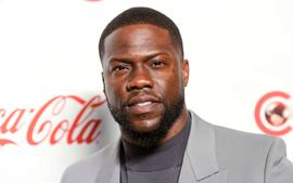 Kevin Hart Says He's Not Trying To Become A Cynical Dad After Having His 4th Child