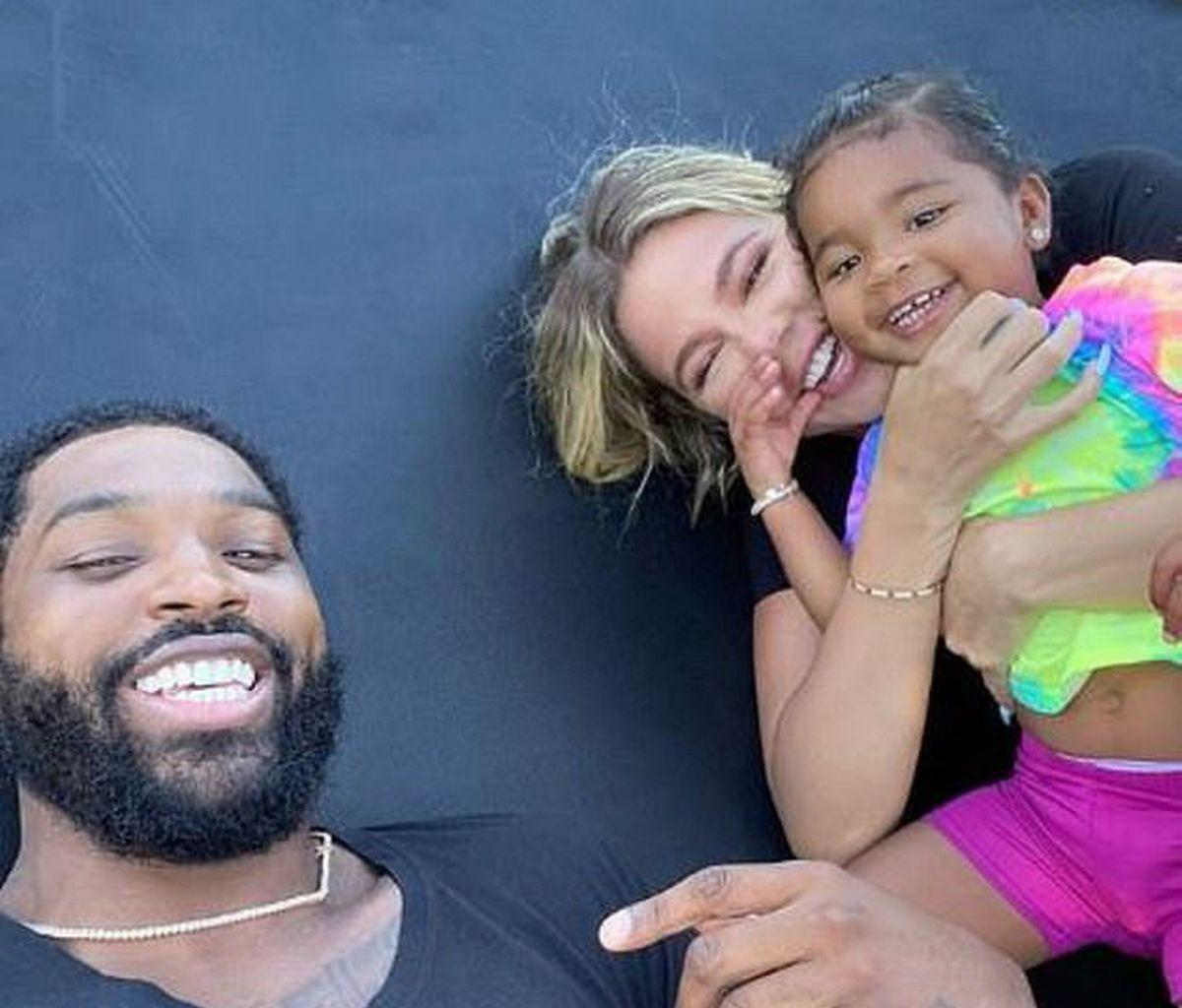KUWTK: Khloe Kardashian Admits Co-Parenting With Tristan Thompson At First Was 'One Of Hardest Things' She's Ever Had To Do!