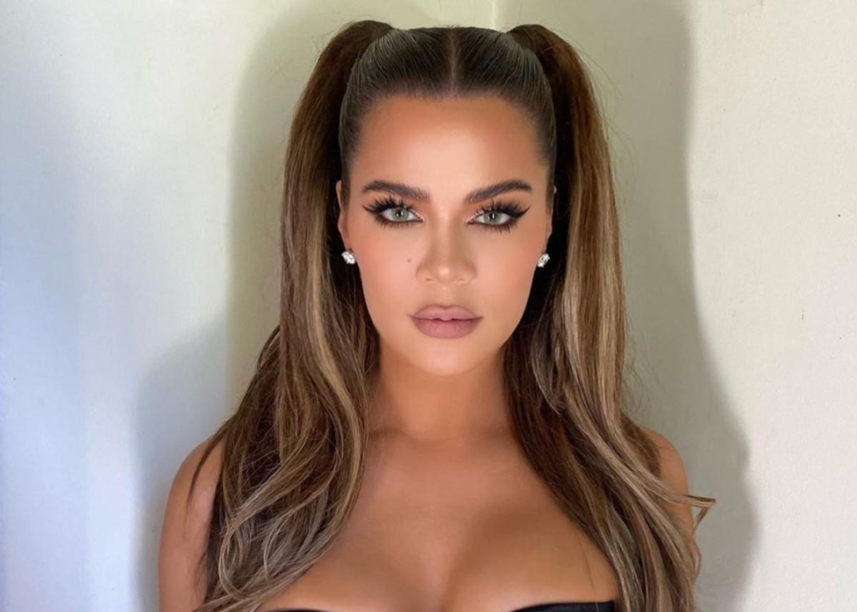 Khloe Kardashian Continues To Morph Into Beyonce But Now People Say She Looks Too Thin