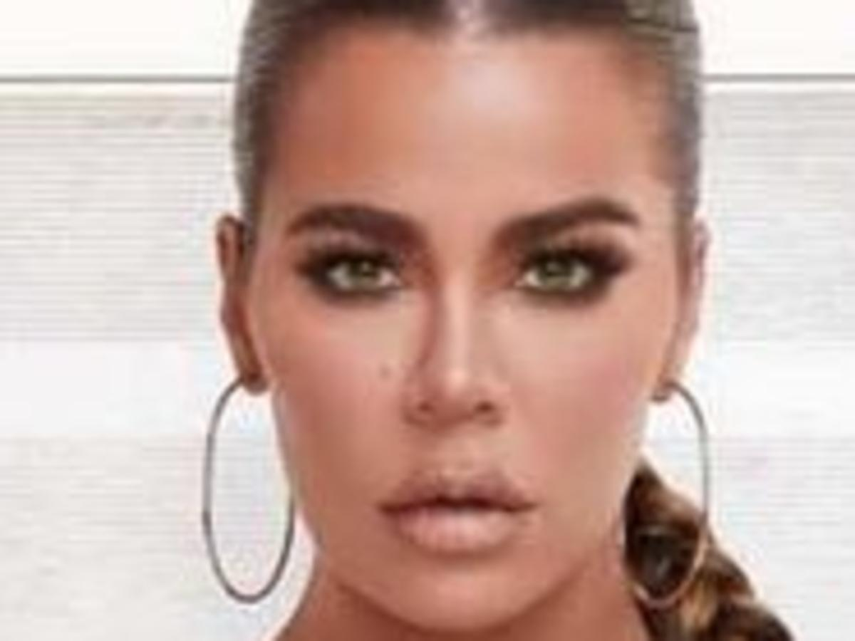 Khloe Kardashian Shows Off Her Flawless Figure In New Photos — See The Look