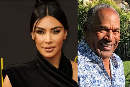 KUWTK: Kim Kardashian Says O.J. Simpson Called Momager Kris Jenner From Jail And They Got 'Into It' - Details!