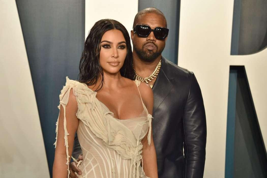 Kanye West And Kim Kardashian Jet Off To Dominican Republic For A Short Break
