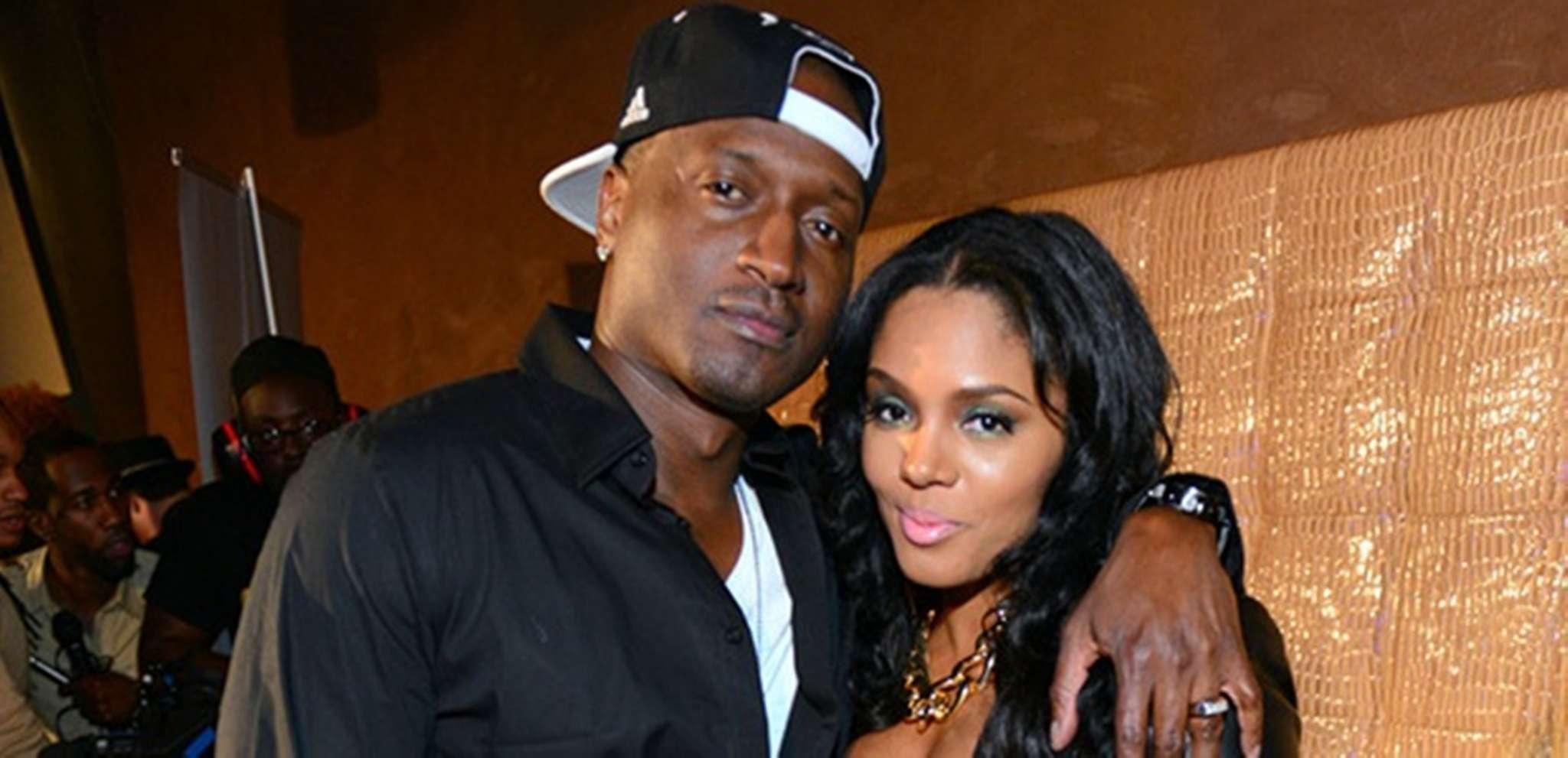 Kirk Frost Drops A Photo With Rasheeda Frost And Fans Are In Love