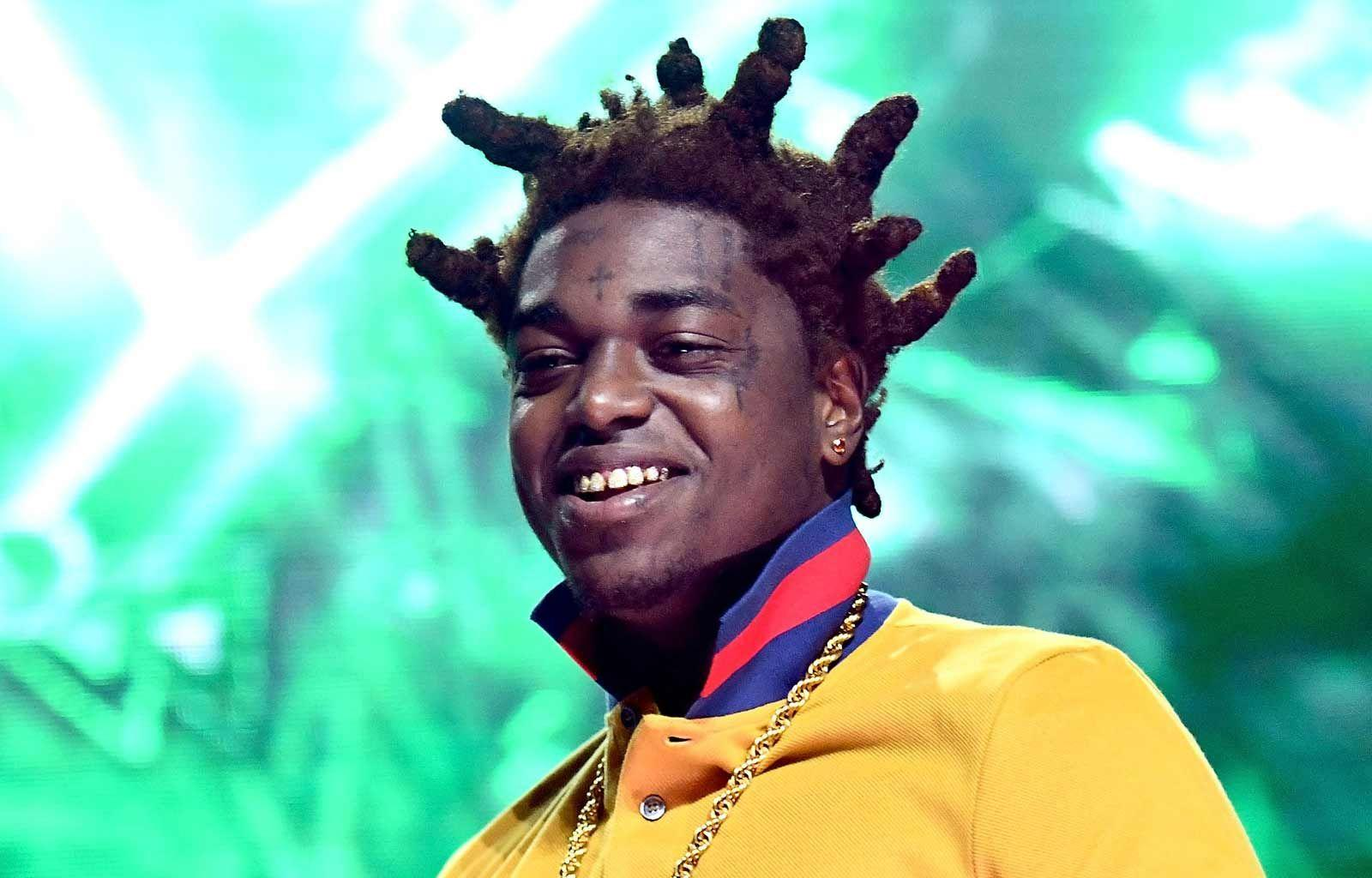 Kodak Black Was Transferred To A New Prison After He Accused His Former Prison Of Torture