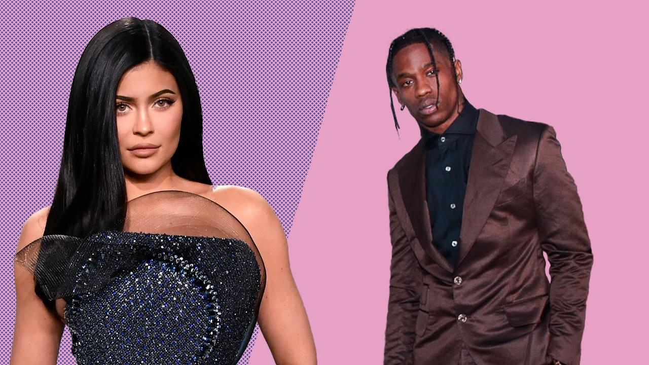 KUWTK: Kylie Jenner And Travis Scott Back Together? - Here's What Their Hot New Photoshoot Really Means!