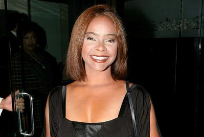 Lark Voorhies Surprises Fans By Announcing She's On The Saved By The Bell Reboot