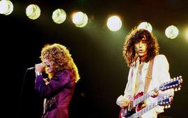 Led Zeppelin Wins Their Court Case Over Stairway To Heaven Copyright Dispute