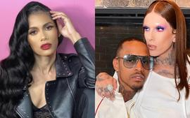 Andre Marhold's Baby's Mother Cries Over Bullying From The Public And Says Jeffree Star Contacted Her After Theft Claims