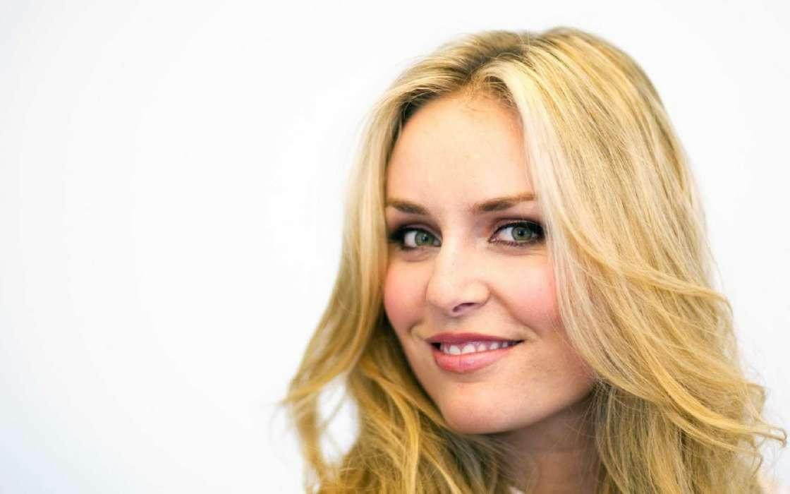 Lindsey Vonn Says Whenever Someone Tells Her She Can't Do Something - She's Determined To Prove Them Wrong