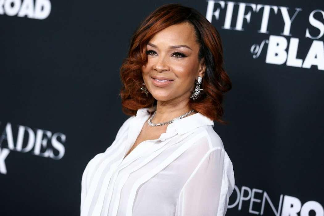 LisaRaye McCoy Joins The Long List Of Celebs Who Have Created An OnlyFans Account