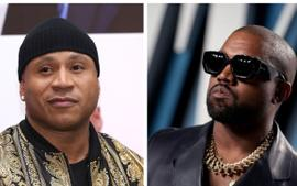 LL Cool J Said He Does Not Agree With Kanye West's Recent Actions - See The Video