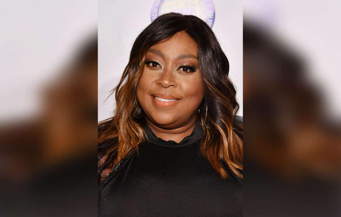 Loni Love Deletes Tweet About Gender Of Nicki Minaj's Baby