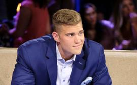 Bachelorette Star Luke Parker Ordered To Pay $100,000 To Production Company