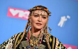 Madonna Reportedly Refused To Work With David Guetta Because He's A Scorpio