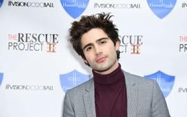 Max Ehrich Is Spotted With New Woman After Releasing Song About Demi Lovato