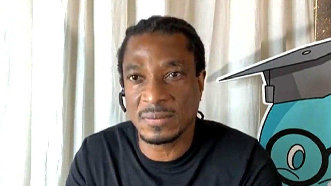 David Adefeso Addresses The Situation In Nigeria And Says People Need To Break The Chains Of A Corrupt System