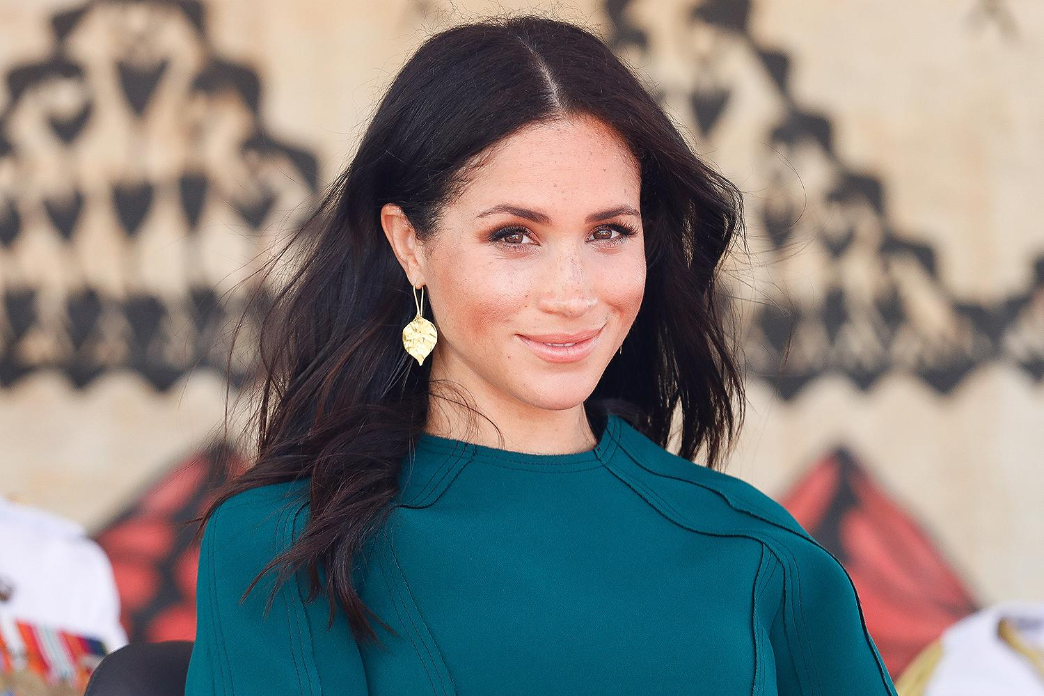 Megan Markle, Sharon Osbourne, And More Open Up On World Mental Health Day