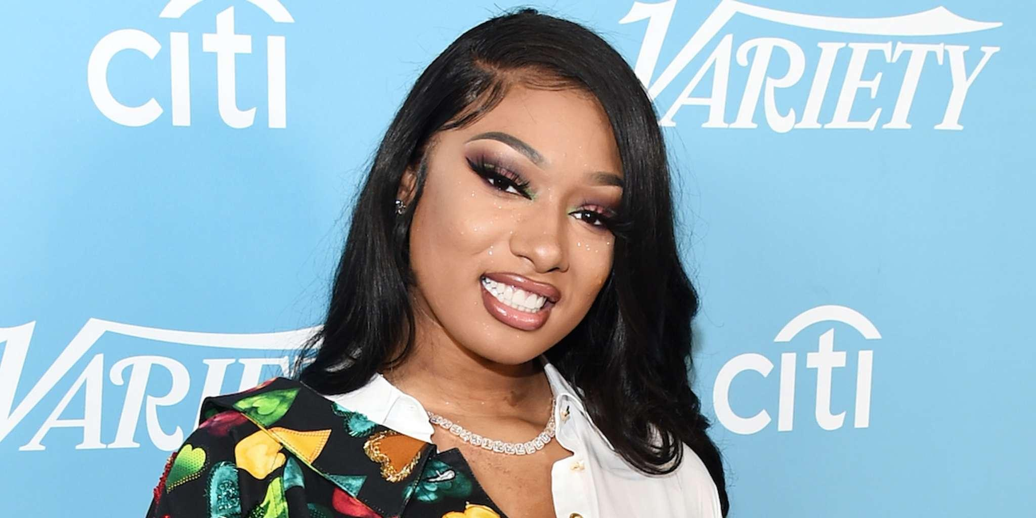 Megan Thee Stallion's SNL Performance Has Fans In Doubt - See The Video