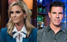 Meghan King Edmonds Reveals Her Son Has Cerebral Palsy -- Jim Edmonds Says He Didn't Know Before Her Blog Post!