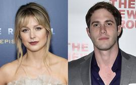 Melissa Benoist's Ex-Husband, Blake Jenner, Admits Responsibility For Abuse After 'Supergirl' Star's Viral Video -- Critics Say He Is Still Behaving Like Most Abusers By Putting Some Of The Blame On The Victim