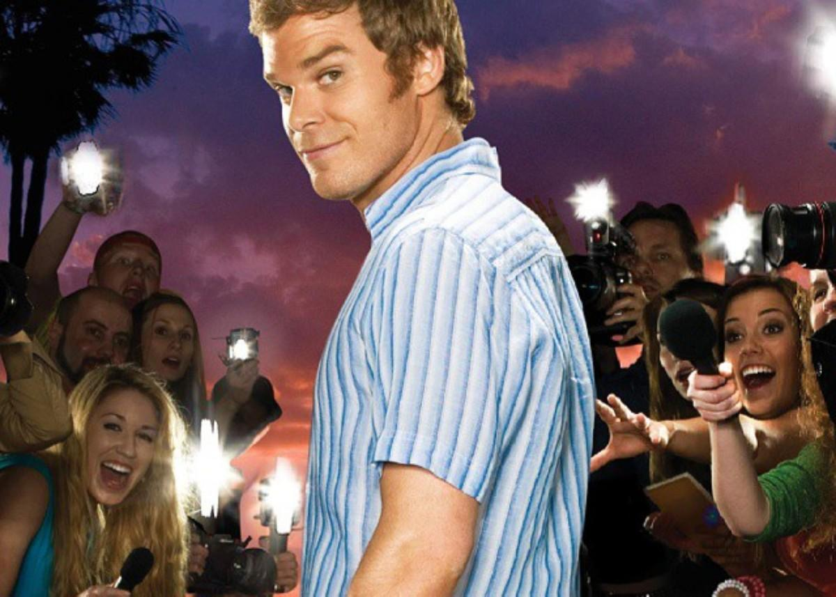 Michael C. Hall To Reprise Dexter Role In Showtime Limited Series