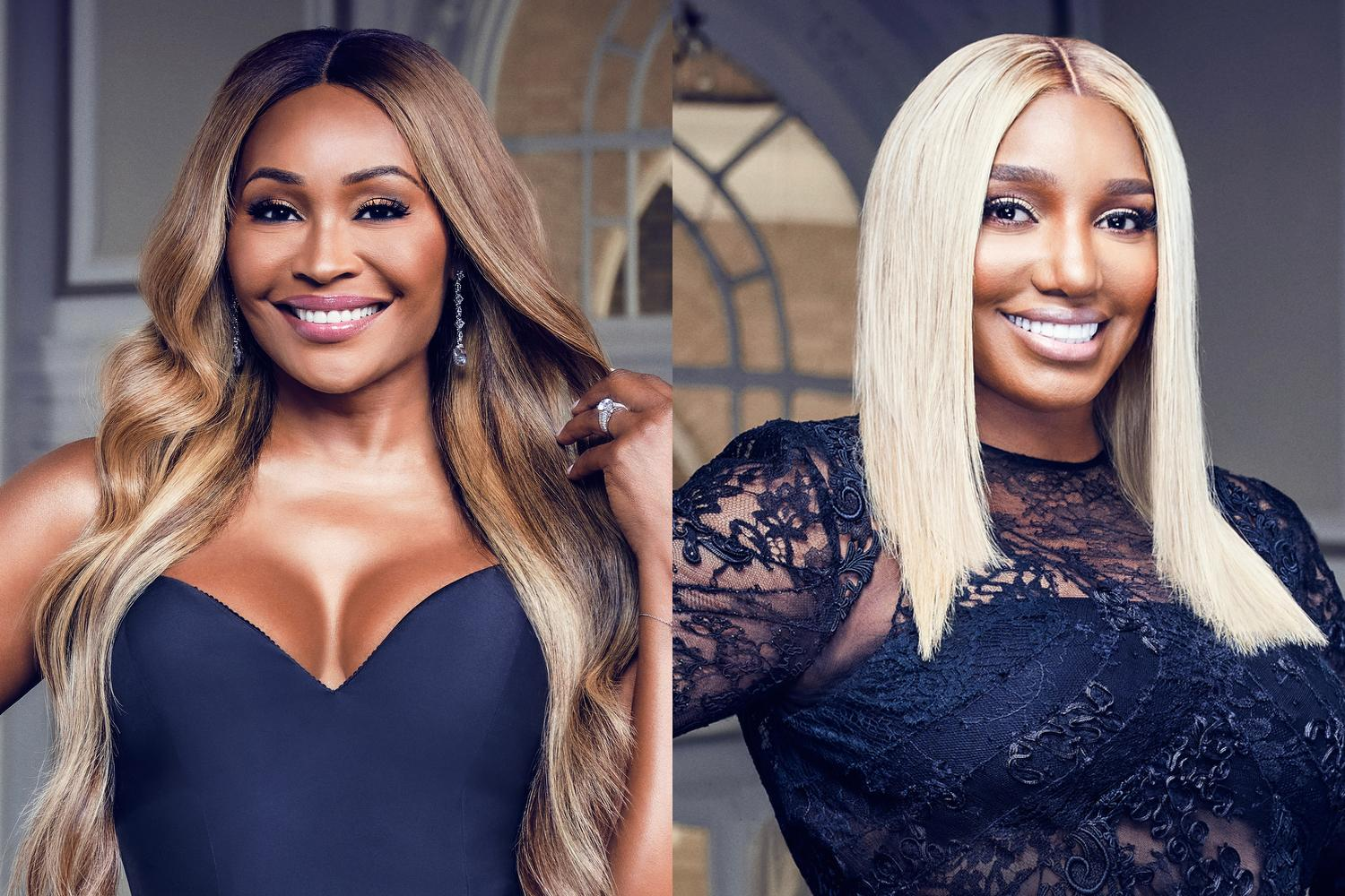 NeNe Leakes Reportedly 'Reached Out' To Cynthia Bailey Hours Before Her Wedding Despite Not Attending It - Details!