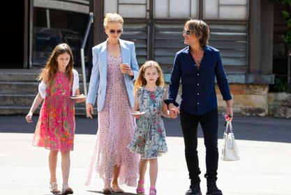 Nicole Kidman Says Her Kids With Keith Urban Don't Use Instagram - Here's Why!
