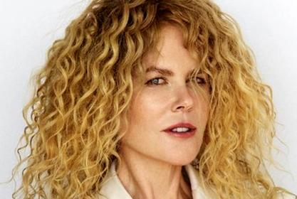 Nicole Kidman Is Gorgeous In Givenchy — Covers Marie Claire Australia, Promotes The Undoing