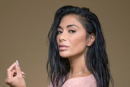 Nicole Scherzinger Impresses Fans By Bathing In Ice Water After Workout
