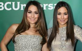 The Bella Twins Have Moved Again -- Sisters Buy Homes In Napa Valley