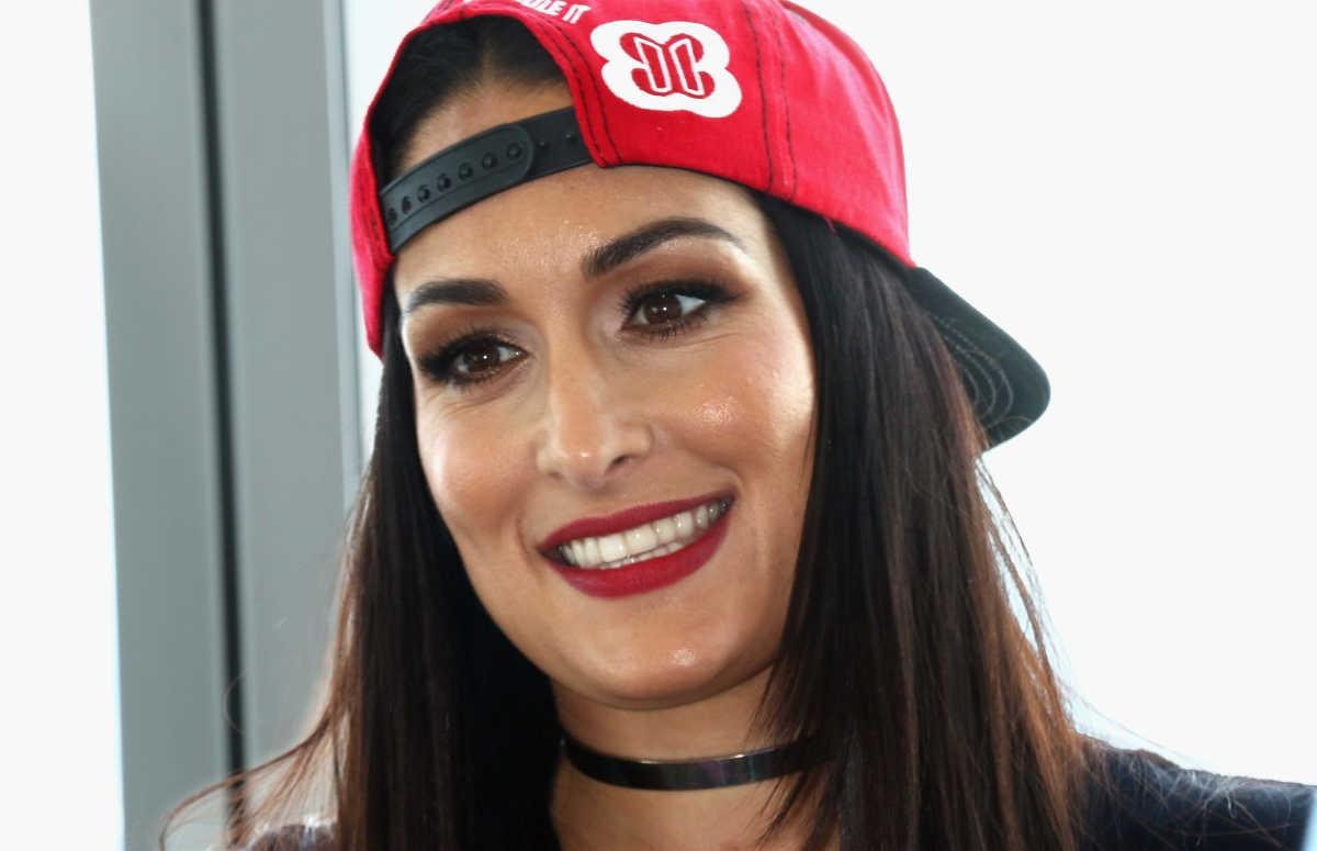 Nikki Bella - Here's How She Reportedly Reacted To John Cena Marrying Shay Shariatzadeh In Secret Wedding!