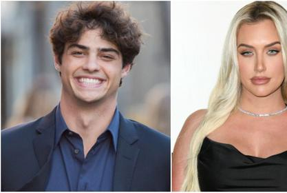Noah Centineo And Stassie Karanikolaou - Inside Their Relationship Status After Date!