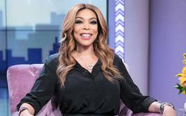 Wendy Williams Wears Sexy Toga For Halloween 2020 - See The Sexy Roman Goddess Here!