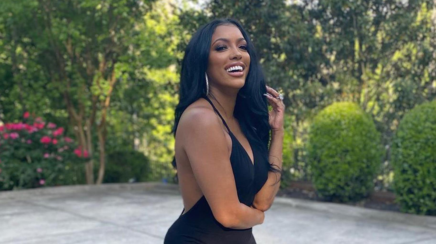 Porsha Williams Asks Fans Advice About Her Hair - Check Out Her Photos And Message Here