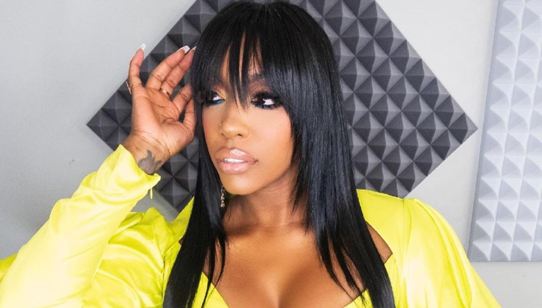 Porsha Williams Addresses The Nightmare And Police Brutality In Nigeria