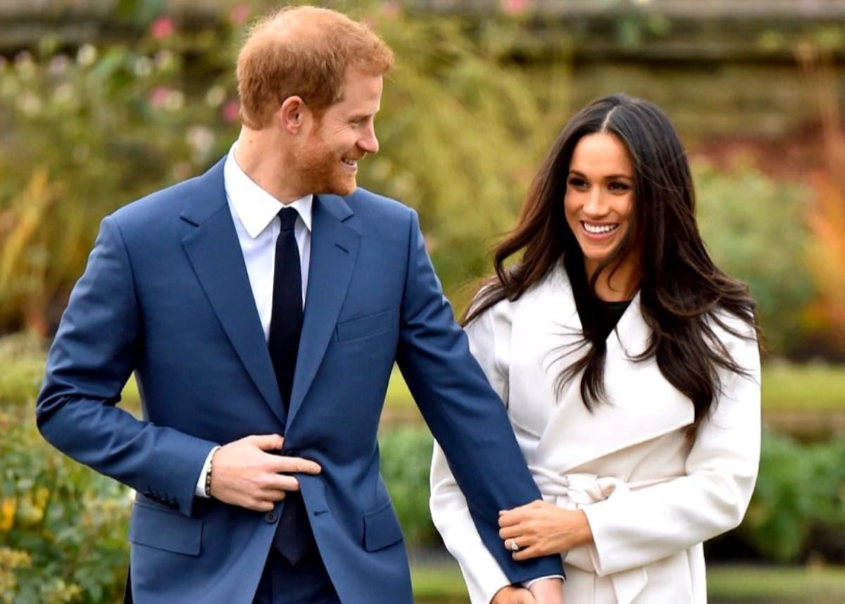 Is Meghan Markle Pregnant And Having A Girl?