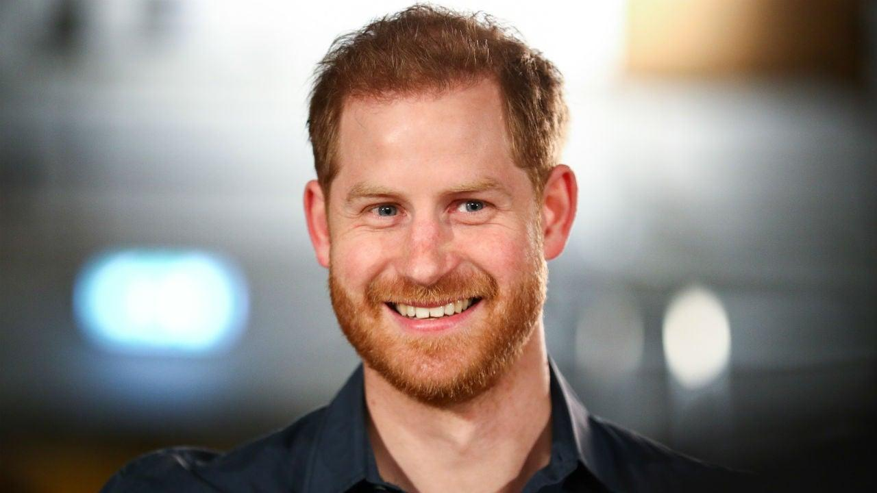 Prince Harry Reportedly Not Going Back To The U.K. 'Anytime Soon' - Here's Why!